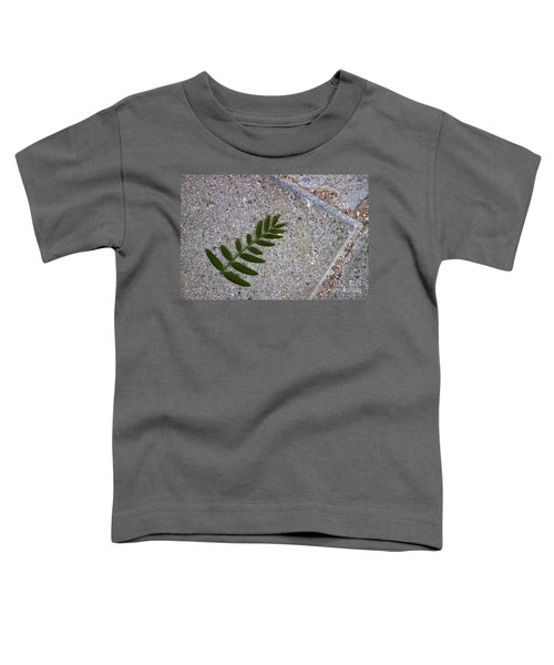 Nature's Trace Toddler T-Shirt