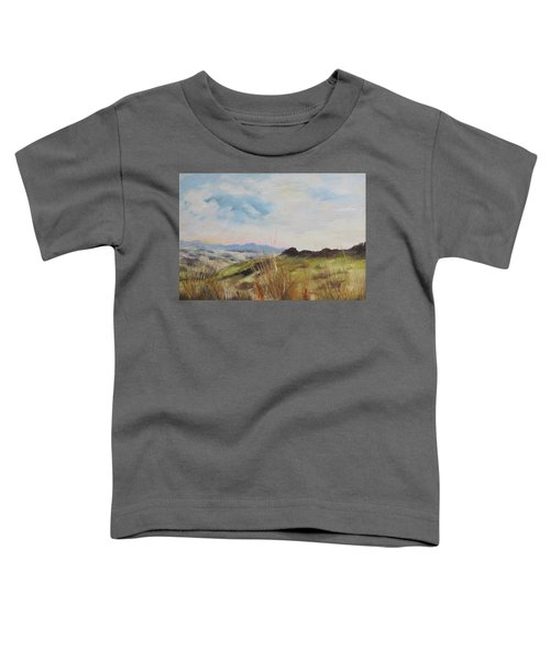Nausori Highlands Of Fiji Toddler T-Shirt