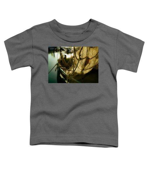 Nautical Dreams Toddler T-Shirt