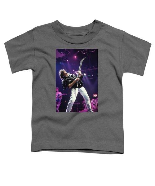 Neal Schon Toddler T-Shirt