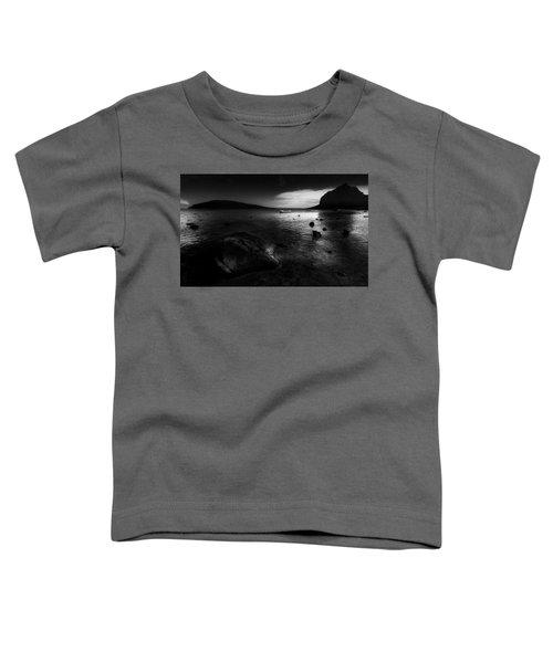 Near Le Morne Toddler T-Shirt