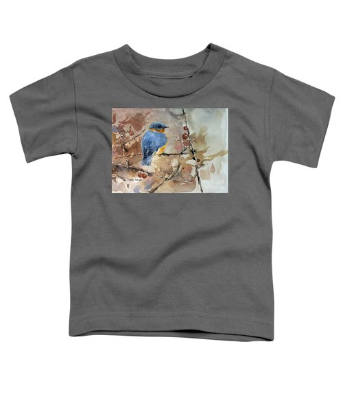 Near Spring Toddler T-Shirt