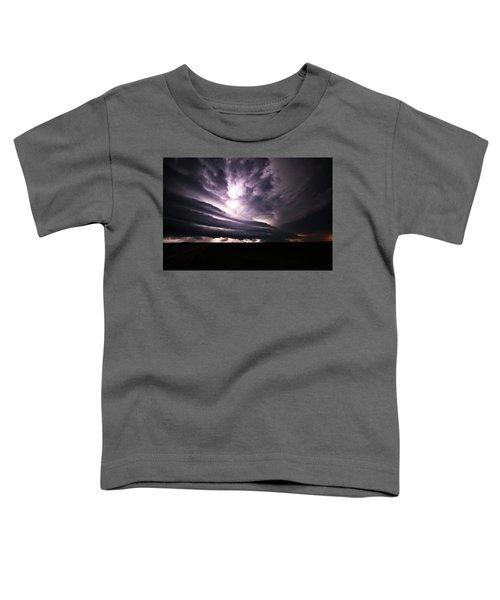 Nebraska Beast Toddler T-Shirt