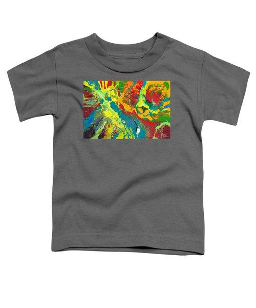 Nebula Toddler T-Shirt