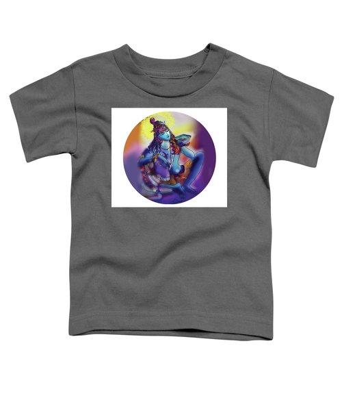Neelakanth Shiva  Toddler T-Shirt