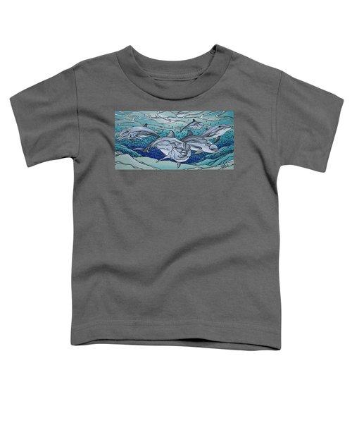 Nereus' Guardians Toddler T-Shirt