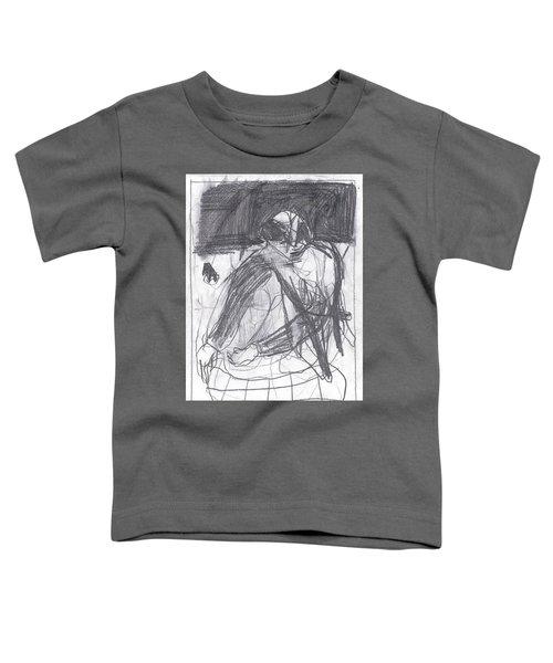 Net Landscape Toddler T-Shirt