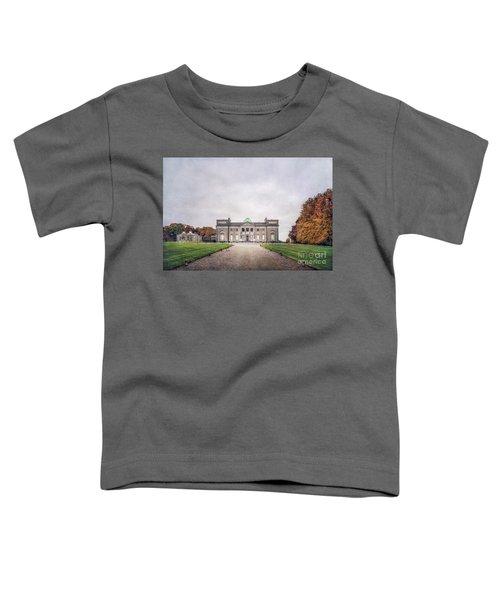 Never Fade Away Toddler T-Shirt