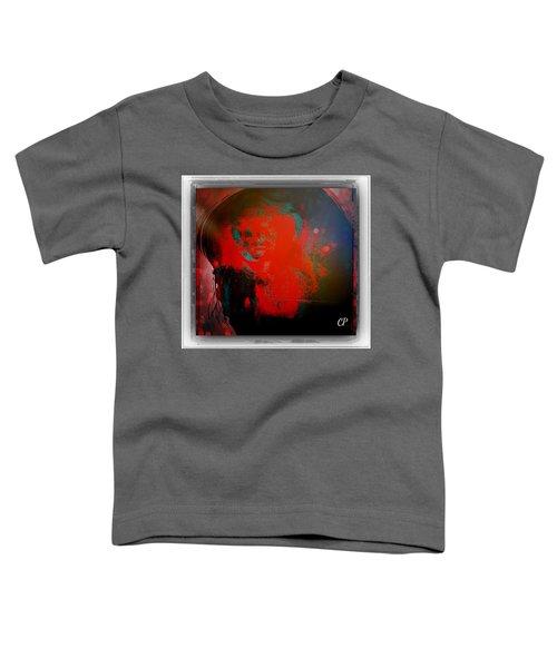 Nevermind Toddler T-Shirt