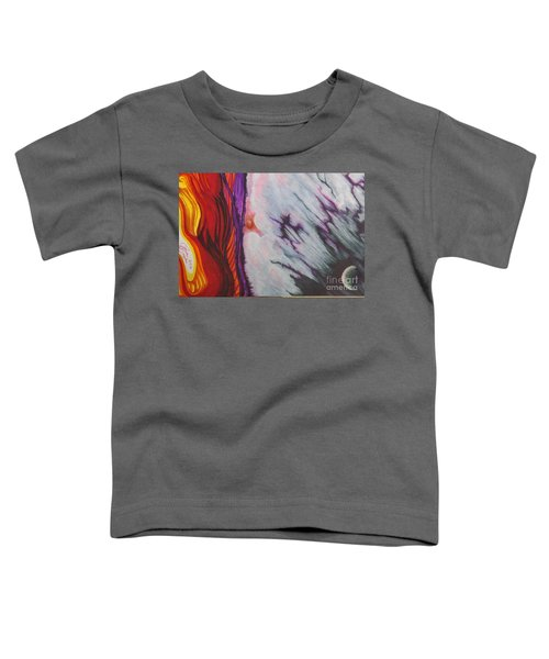 New Earth Toddler T-Shirt