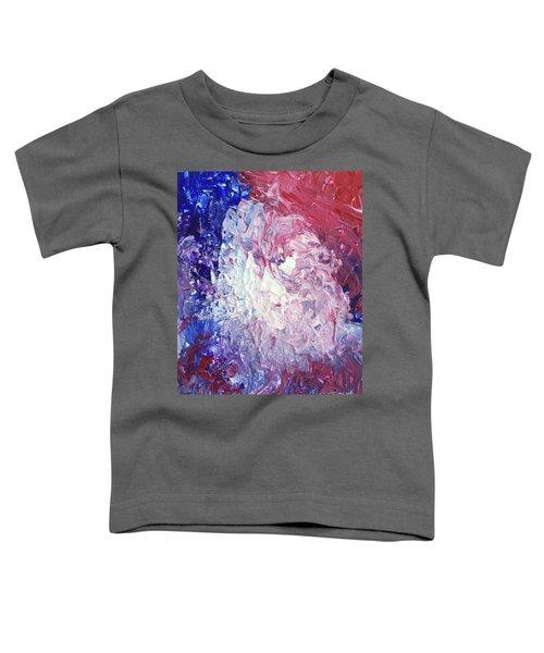 New Eyes Toddler T-Shirt