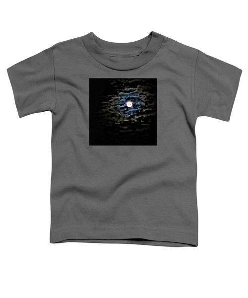 New Moon Toddler T-Shirt