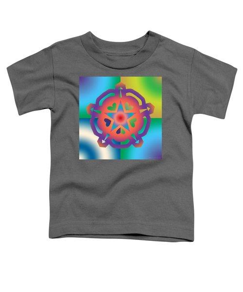 New Star 6a Toddler T-Shirt