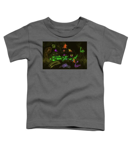 New Wold #g9 Toddler T-Shirt