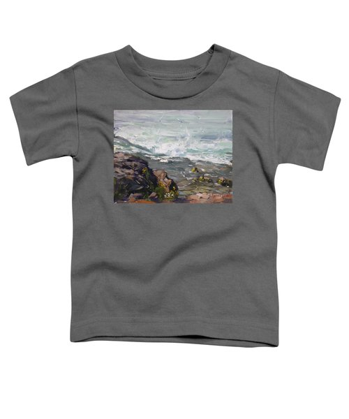 Niagara River Toddler T-Shirt
