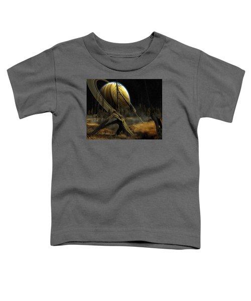 Nibiru Toddler T-Shirt