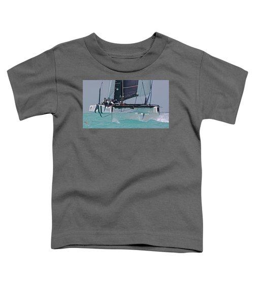 Nice Day Toddler T-Shirt