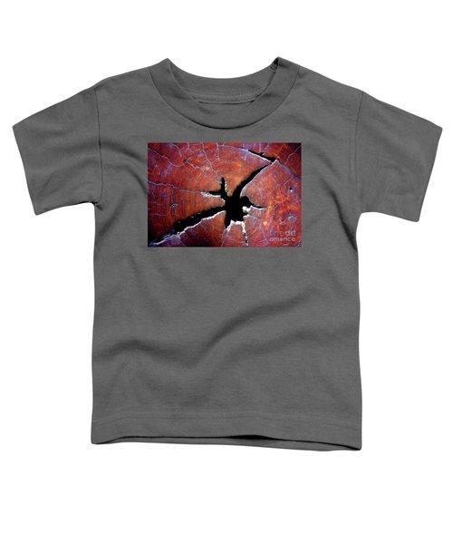 Niche Toddler T-Shirt
