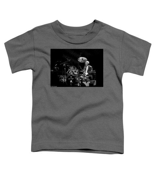 Nigel Olsson Toddler T-Shirt