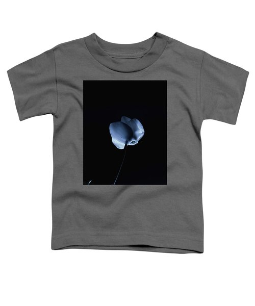 Night And A Blue Light Toddler T-Shirt