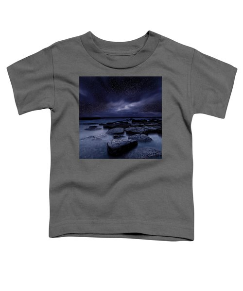 Night Enigma Toddler T-Shirt