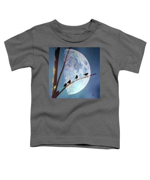 Night Toddler T-Shirt