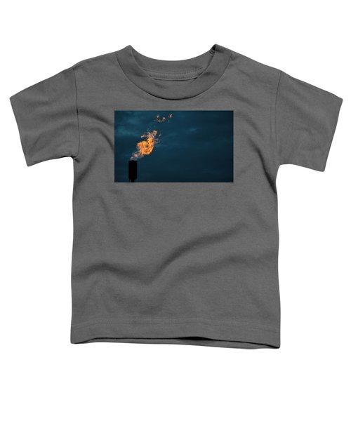 Night Light Toddler T-Shirt