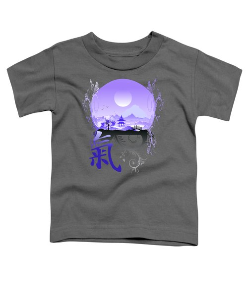 Night Qi Toddler T-Shirt