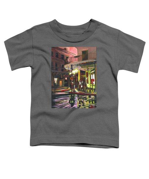 Night Shift Toddler T-Shirt