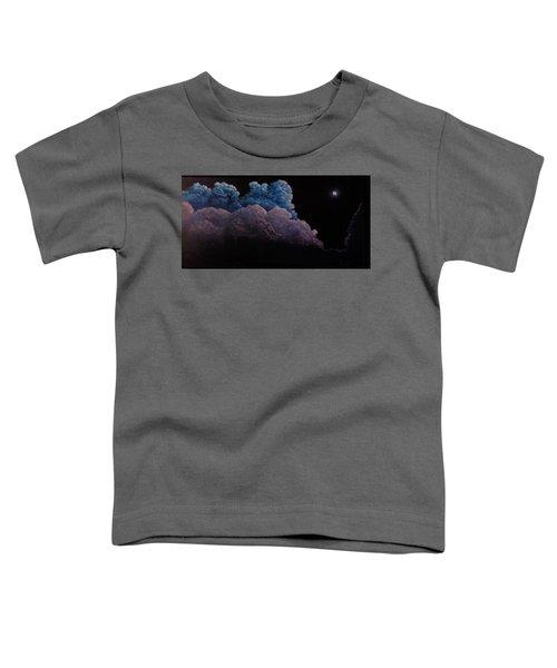 Night Sky Toddler T-Shirt