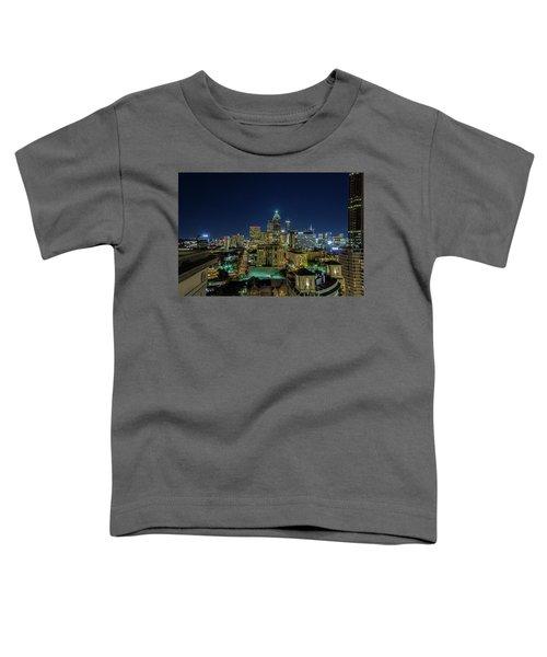 Night View 2 Toddler T-Shirt