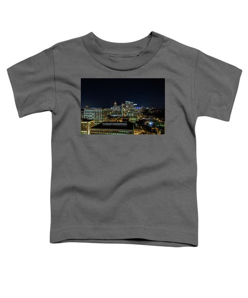 Night View  Toddler T-Shirt