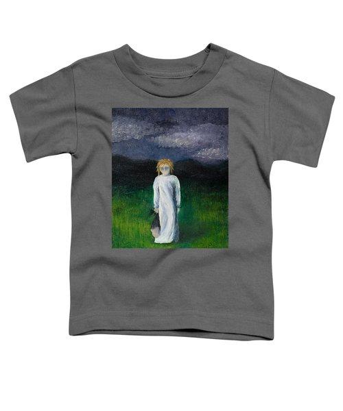 Night Walk Toddler T-Shirt