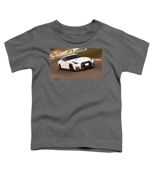 Nissan Gt-r Nismo - 02  Toddler T-Shirt