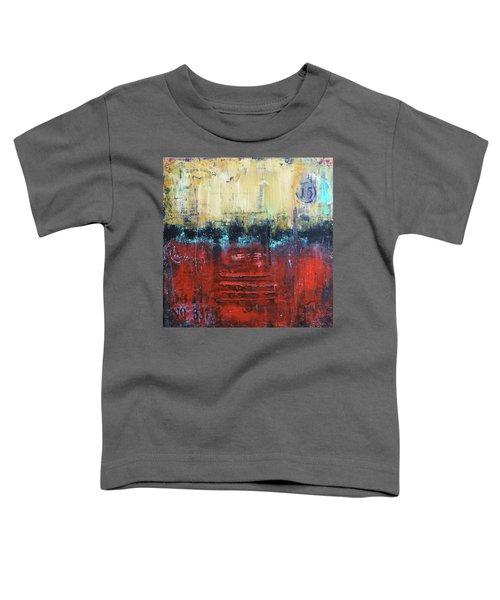 No. 337 Toddler T-Shirt