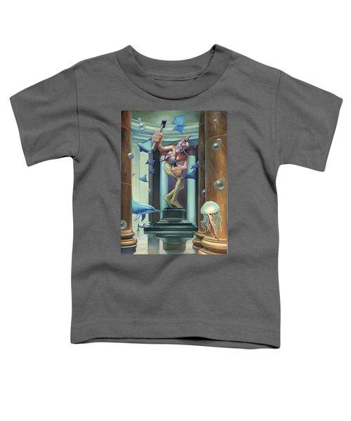 No Limit Toddler T-Shirt