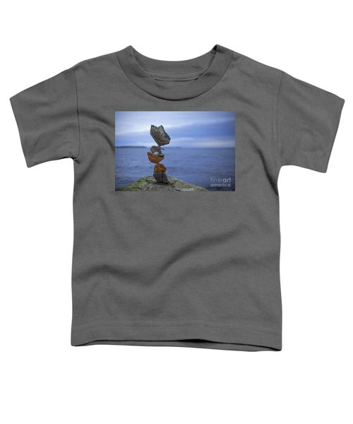 Butterfly Toddler T-Shirt
