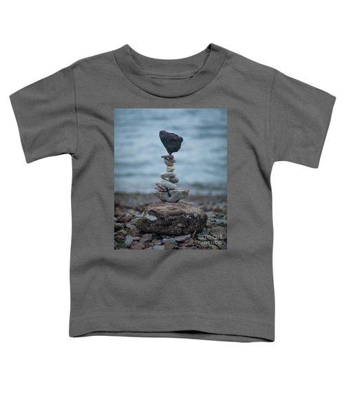 Zen Stack #6 Toddler T-Shirt
