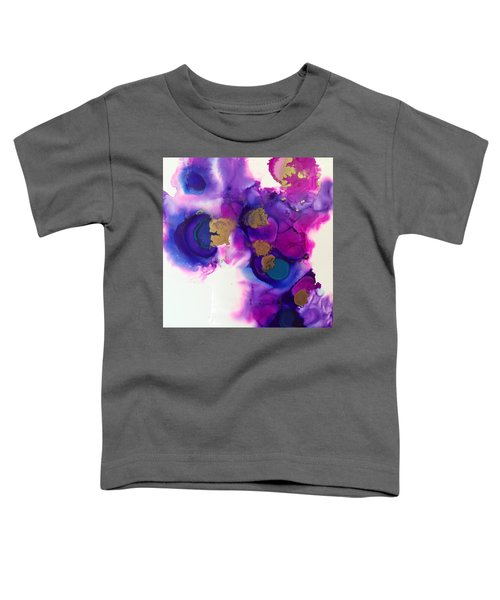 No Words Toddler T-Shirt