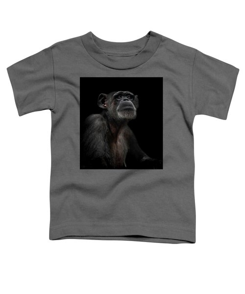 Noble Toddler T-Shirt by Paul Neville