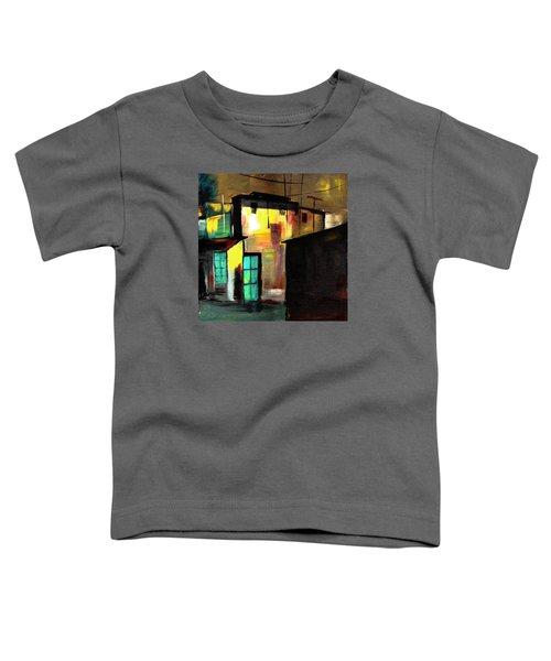 Nook Toddler T-Shirt