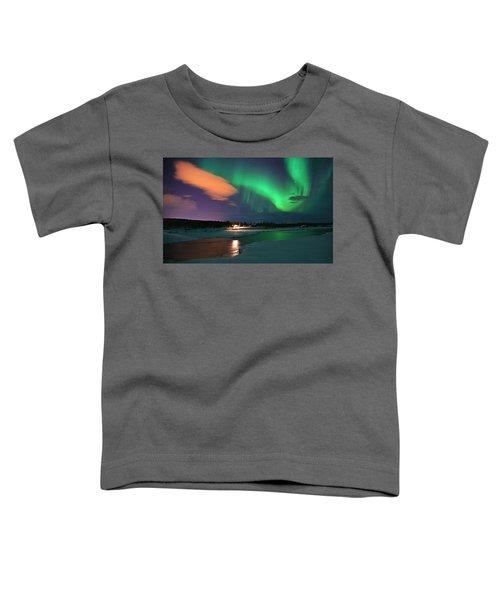 Norrsken 3 Toddler T-Shirt