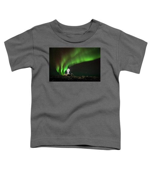 Norrsken Toddler T-Shirt