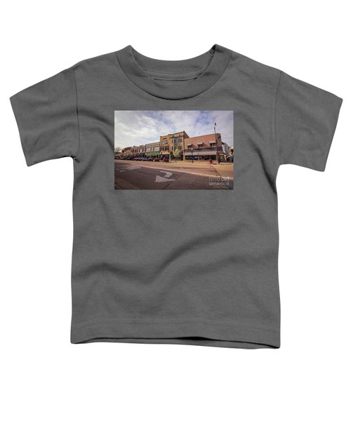 North Grand  Toddler T-Shirt