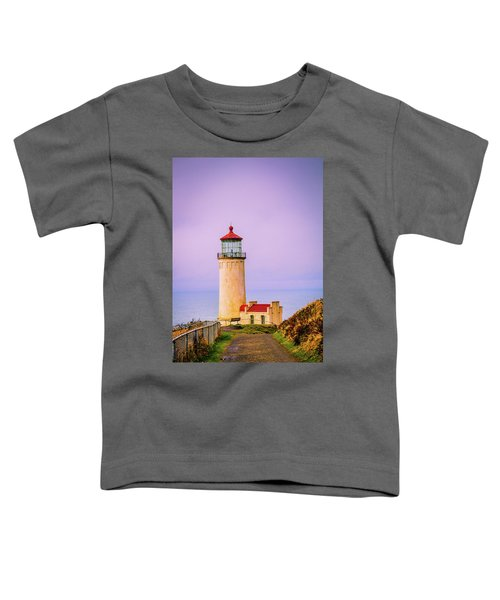 North Head Lighthouse Toddler T-Shirt