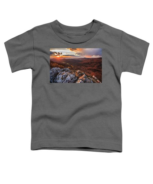 Northern Territory Toddler T-Shirt