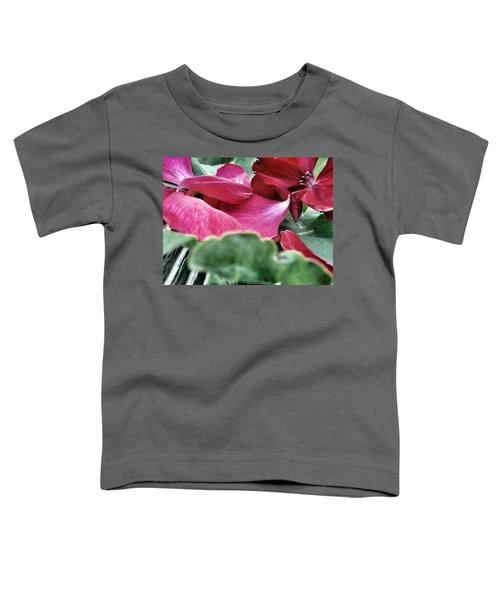 Not A 4 Leaf Clover Toddler T-Shirt