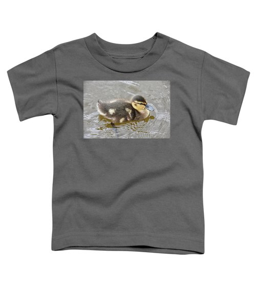 Not So Ugly Duckling Toddler T-Shirt