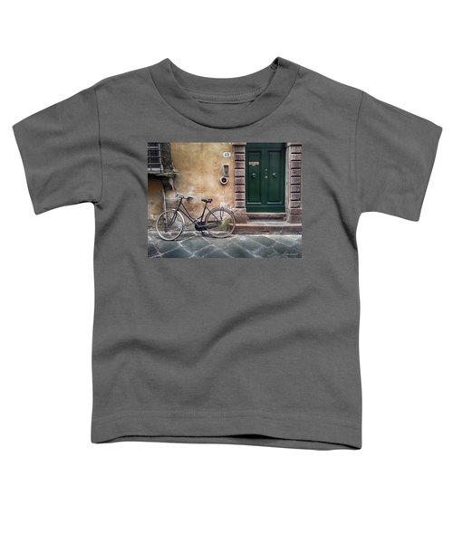 Number 49 Toddler T-Shirt