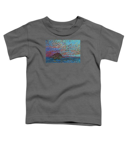 Oak Bay Nb June 2015 Toddler T-Shirt